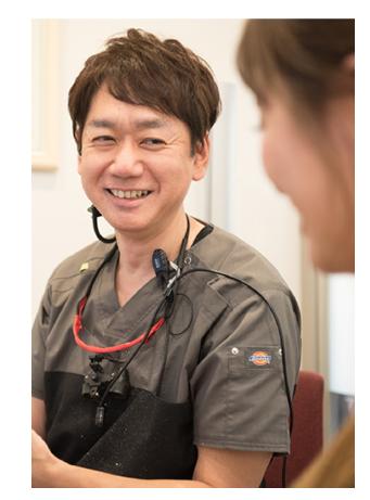 加藤歯科 院長