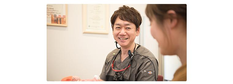 加藤歯科 顎関節症の治療方法
